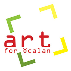 art for öcalan